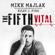 Mike Majlak & Riley J. Ford - The Fifth Vital (Unabridged)