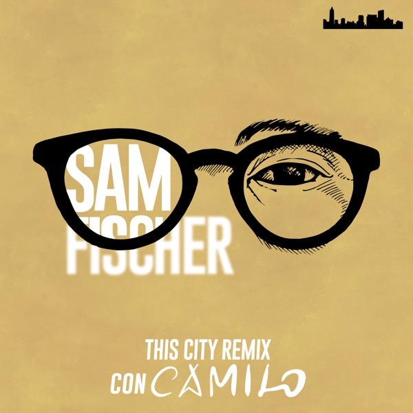This City Remix (con Camilo) - Single