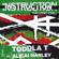 Instruction (Gallong Gyal) [feat. Alicai Harley] - Toddla T