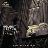 Helmut Walcha, Great Organ - Fuga