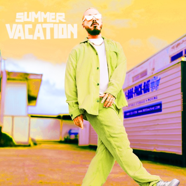 Summer Vacation - EP