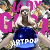Lady Gaga - Sexxx Dreams