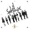 Sphinx X - Single, 2020
