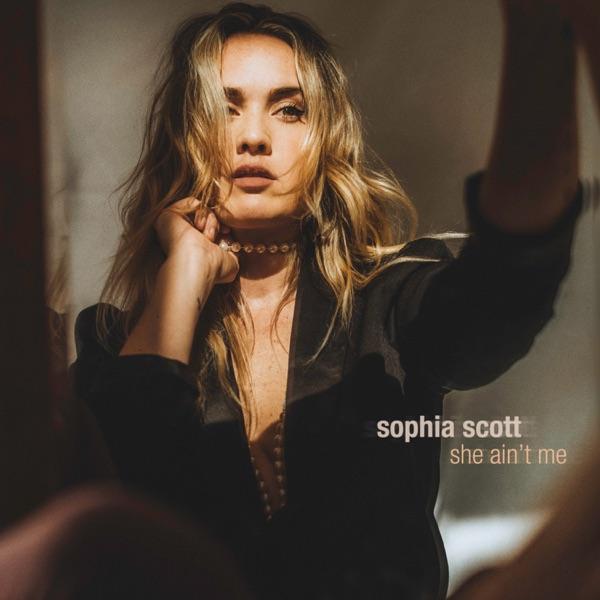 Sophia Scott  -  She Ain't Me diffusé sur Digital 2 Radio