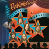 The Kinks - Sitting in My Hotel