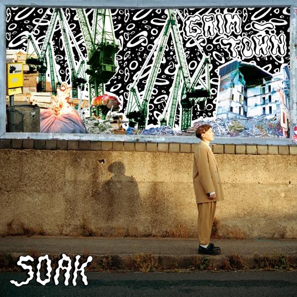 SOAK - Grim Town album wiki, reviews