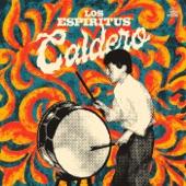 Los Espíritus - El Árbol de los Venenos (feat. Bombino)