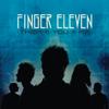 Finger Eleven - Paralyzer  artwork