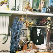 Brian Eno - Baby's On Fire (2004 Remaster)