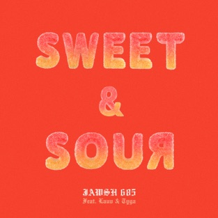 Jawsh 685 – Sweet N Sour (feat. Lauv & Tyga) – Single [iTunes Plus AAC M4A]