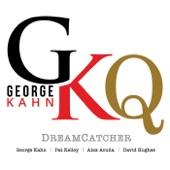 George Kahn - Quarantuni Time (feat. Pat Kelley, David Hughes & Alex Acuna)