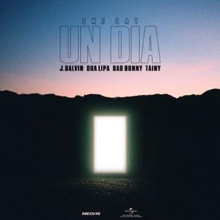 J Balvin, Dua Lipa, Bad Bunny & Tainy – UN DIA (ONE DAY) – Single [iTunes Plus AAC M4A]