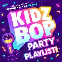 KIDZ BOP Kids - KIDZ BOP Party Playlist! artwork