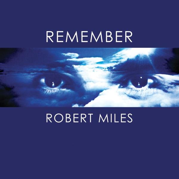 Robert Miles mit Children