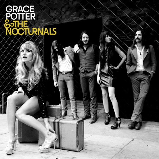 Art for Colors by Grace Potter & The Nocturnals