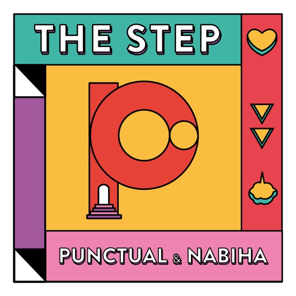 Cover art for The Step