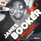 James Booker - Junco Partner