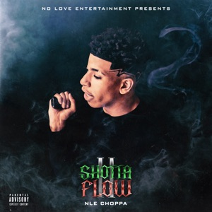 NLE Choppa - Shotta Flow 2