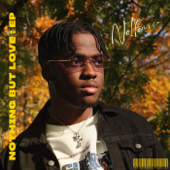 Nothing But Love : EP EP - Notfemii
