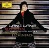 Lang Lang, Christoph Eschenbach & Orchestre De Paris - Piano Concerto No. 1 in C Major, Op. 15: I. Allegro con brio