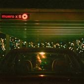 Noah Pino Palo - muero x ti (feat. CLUBZ)