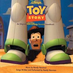 View album Toy Story (An Original Walt Disney Records Soundtrack)