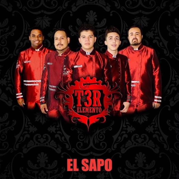 El Sapo - Single