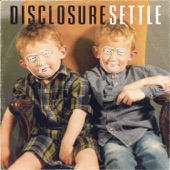 Disclosure - Help Me Lose My Mind (feat. London Grammar)