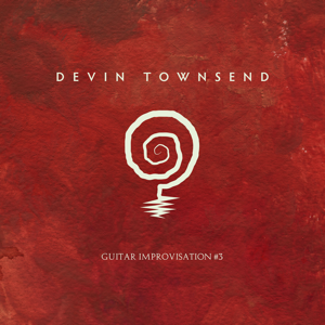 Devin Townsend - Guitar Improvisation #3 (Instrumental)