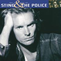 The Police - Roxanne artwork