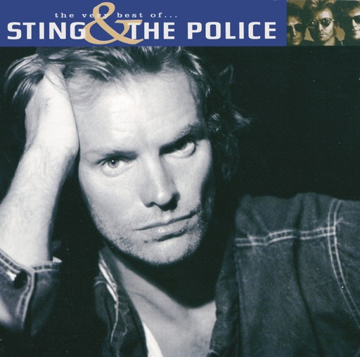 Art for Every Little Thing She Does Is Magic by The Police