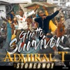Admiral T - Ghetto Survivor (feat. Stonebwoy)