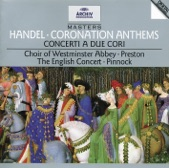 The English Concert - Handel: Concerto a due cori No.2, HWV 333 - 3. A tempo giusto
