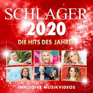 Verschiedene Interpreten - Schlager 2020 - Die Hits des Jahres