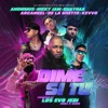 Dime Si Tu (feat. Arcángel, De La Ghetto & KEVVO) - Single