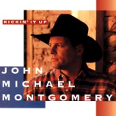 John Michael Montgomery - She Don't Need A Band To Dance