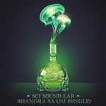 The String Cheese Incident & Beats Antique - SCI Sound Lab, Bhangra Saanj