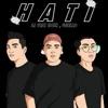 Hati (feat. Gnello & Noki K-Clique) - Single