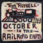 Tom Russell - Wreck of the Old 97