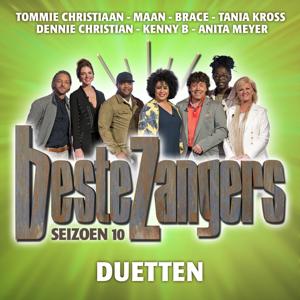 Various Artists - Beste Zangers Seizoen 10 (Aflevering 8 - Duetten) - EP