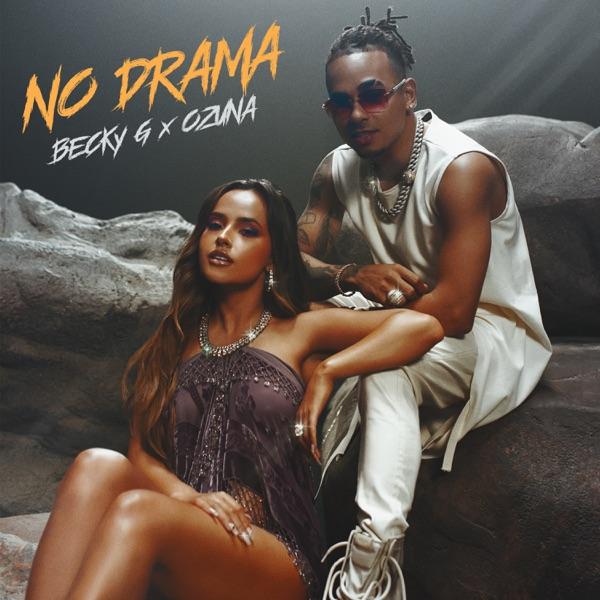 No Drama - Single