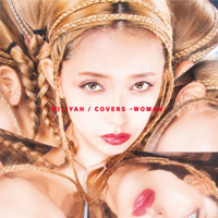 COVERS -WOMAN- - 加藤 ミリヤ