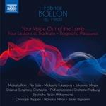 Michala Petri, Michaela Fukacova, Per Salo, Odense Symphony Orchestra & Christoph Poppen - Your Voice Out of the Lamb: I. Calm