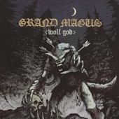 Grand Magus - Brother of the Storm