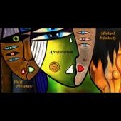 Michael Wimberly - Afrofuturism Radio Edit (feat. Jonathan Joseph, Sharief Hobley, Trevor Allen, Waldron Ricks, Bruce Williamson & Theresa Thomason)