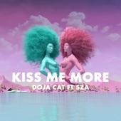 Kiss Me More (feat. SZA) artwork