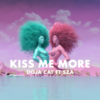 Kiss Me More (feat. SZA)