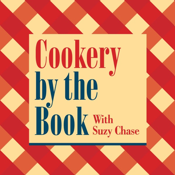 2481533c5c Cookery by the Book - Podcast – Podtail