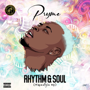 Pryme - Rhythm & Soul - EP