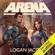 Logan Jacobs - Arena, Book 2 (Unabridged)
